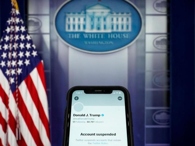 Twitter - Công cụ điều hành đất nước chưa có tiền lệ của Tổng thống Trump - Ảnh 1.
