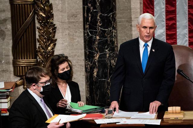 Tổng thống Trump: Big Tech đang phạm sai lầm khủng khiếp - ảnh 3