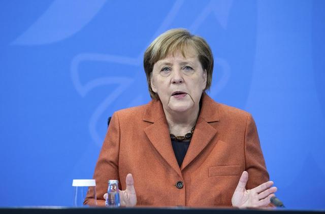 Thủ đô Berlin của Đức áp đặt lệnh cấm đi ra ngoài bán kính 15 km - Ảnh 1.