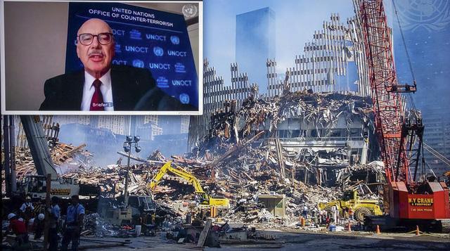Hội đồng Bảo an Liên Hợp Quốc thông qua Tuyên bố Chủ tịch về phòng chống khủng bố quốc tế - Ảnh 1.