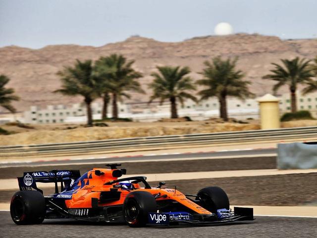 F1 điều chỉnh lịch trình kiểm tra xe mùa giải mới - Ảnh 1.