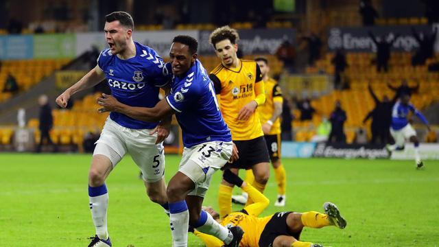 Wolverhampton 1-2 Everton: Đánh chiếm vị trí thứ 4 - Ảnh 3.