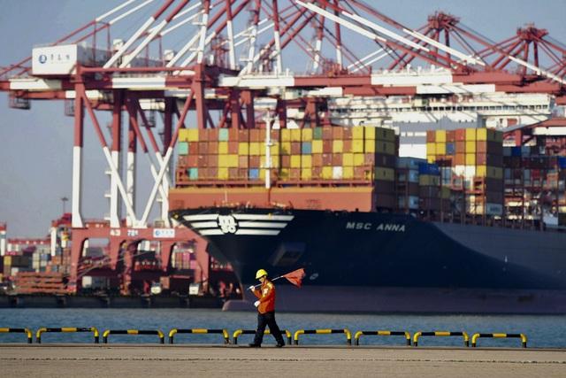 Tiền đầu tư đổ về Trung Quốc bất chấp đại dịch COVID-19 - Ảnh 2.