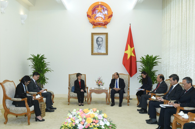 Việt Nam mong muốn được đón thêm nhiều tập đoàn công nghệ của Singapore - Ảnh 2.