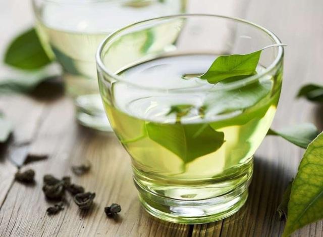 Tiêu mỡ, giảm cân hiệu quả với 7 loại trà thông dụng - ảnh 1