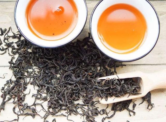 Tiêu mỡ, giảm cân hiệu quả với 7 loại trà thông dụng - ảnh 2