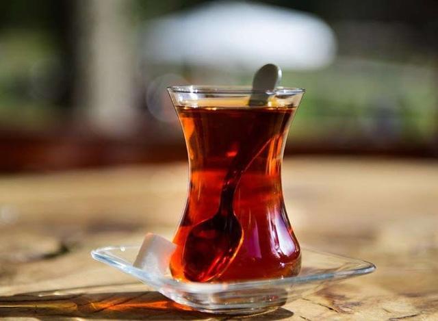 Tiêu mỡ, giảm cân hiệu quả với 7 loại trà thông dụng - ảnh 4
