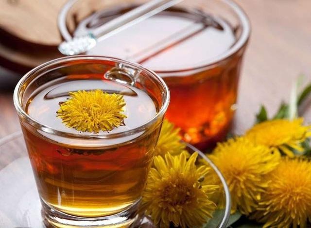 Tiêu mỡ, giảm cân hiệu quả với 7 loại trà thông dụng - ảnh 5