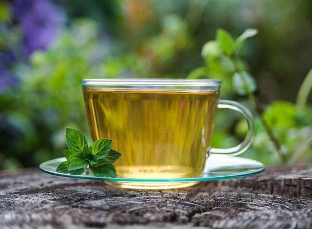 Tiêu mỡ, giảm cân hiệu quả với 7 loại trà thông dụng - ảnh 6