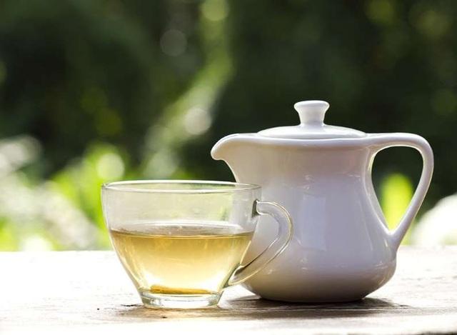 Tiêu mỡ, giảm cân hiệu quả với 7 loại trà thông dụng - ảnh 7