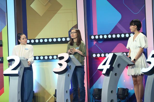 Nữ sinh RMIT bỏ về khi chơi gameshow do Lê Dương Bảo Lâm làm MC - Ảnh 3.