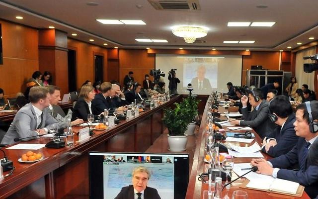 Nhiều dư địa thúc đẩy hợp tác kinh tế Việt Nam - Đức - ảnh 2