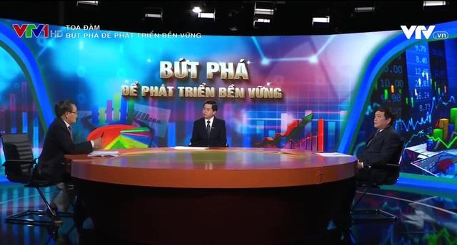 Nhiệm kỳ 2016-2020: Việt Nam đạt nhiều thành tựu kinh tế đặc biệt, nâng cao vị thế đất nước - Ảnh 1.