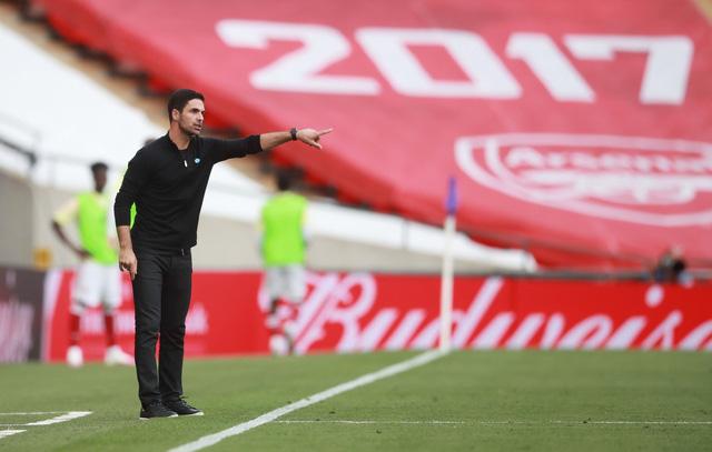 Thông tin trước trận đấu: Arsenal - Crystal Palace (03h00 ngày 15/01) - Ảnh 1.