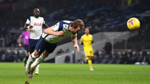 Tottenham chia điểm với Fulham trên sân nhà - Ảnh 1.