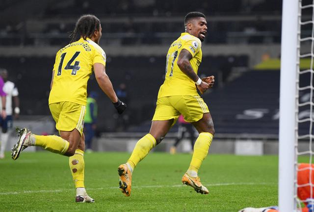 Tottenham chia điểm với Fulham trên sân nhà - Ảnh 3.