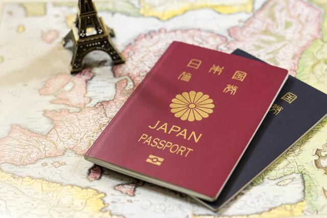 Lộ diện những hộ chiếu quyền lực nhất thế giới đầu năm 2021 - ảnh 1