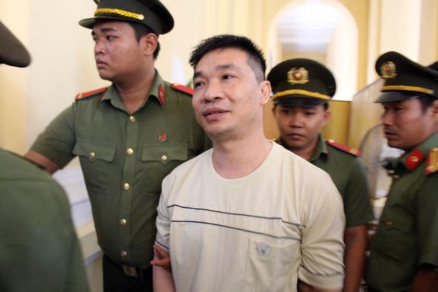 Hôm nay (14/1), xét xử phúc thẩm Văn Kính Dương, Ngọc Miu vụ trốn trại buôn ma túy - Ảnh 1.