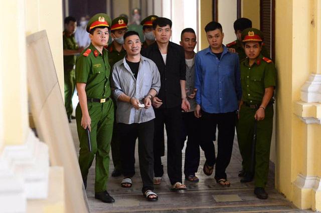 Hôm nay (14/1), xét xử phúc thẩm Văn Kính Dương, Ngọc Miu vụ trốn trại buôn ma túy - Ảnh 2.