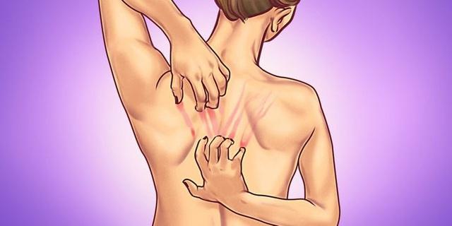10 dấu hiệu cảnh báo bạn đang có vấn đề về sức khỏe - Ảnh 6.