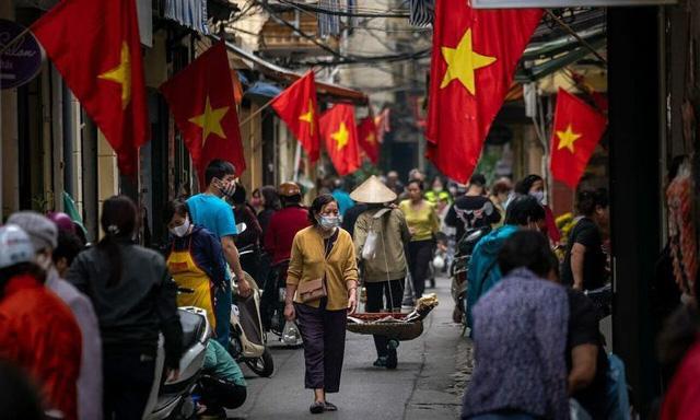 2 kịch bản tăng trưởng kinh tế Việt Nam năm 2021 - Ảnh 1.