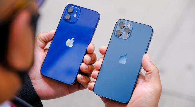 iPhone 12 có cháy hàng dịp Tết? - Ảnh 2.