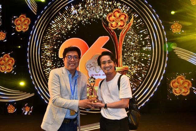 Jack, DaLAB được xướng tên tại giải Mai vàng 2020 - Ảnh 2.