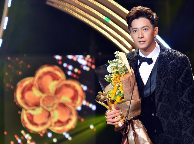Jack, DaLAB được xướng tên tại giải Mai vàng 2020 - Ảnh 3.