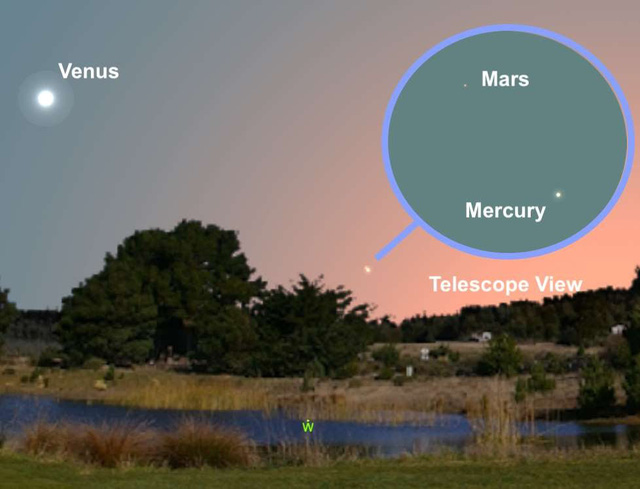10 sự kiện thiên văn đáng mong đợi nhất năm 2021 - Ảnh 5.