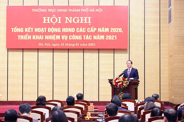 Hà Nội vượt qua khó khăn đạt kết quả toàn diện, vượt bậc trong phát triển kinh tế-xã hội - Ảnh 6.
