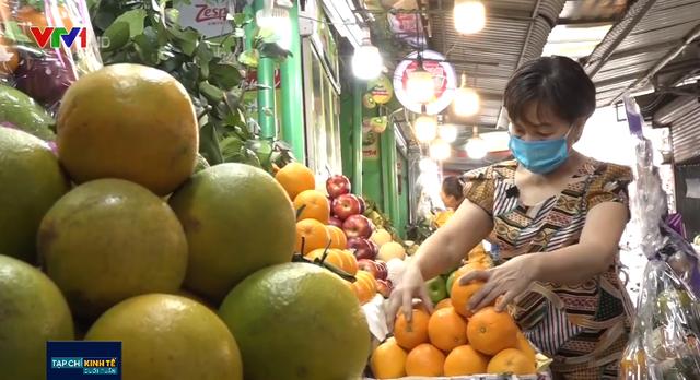 """TP Hồ Chí Minh giảm 50% tiền thuê sạp cho tiểu thương: """"Đây là sự động viên lớn"""" - Ảnh 1."""