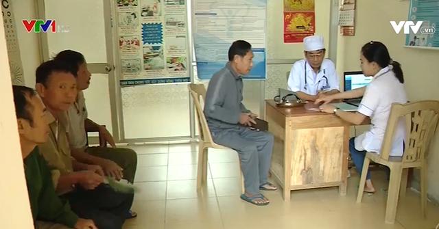 Chăm sóc, quản lý sức khỏe nhân dân từ y tế cơ sở - Ảnh 1.