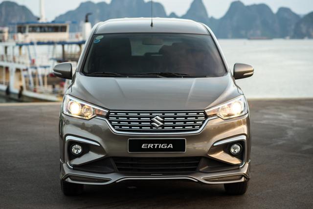 Nhận lì xì đến 42 triệu đồng khi mua ô tô Suzuki trong tháng 1 - Ảnh 4.