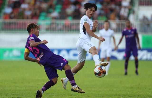 Vòng 1 LS V.League 1-2021: CLB Sài Gòn - Hoàng Anh Gia Lai (19h15 trên VTV5, VTV6) - Ảnh 3.
