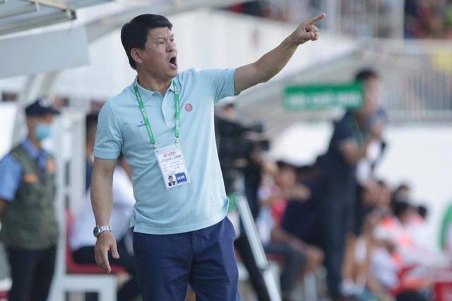 Vòng 1 LS V.League 1-2021: CLB Sài Gòn - Hoàng Anh Gia Lai (19h15 trên VTV5, VTV6) - Ảnh 2.
