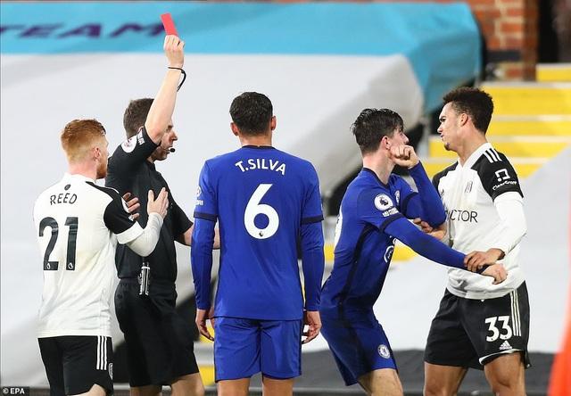 Fulham 0-1 Chelsea: Trận thắng nhọc nhằn của The Blues - Ảnh 1.