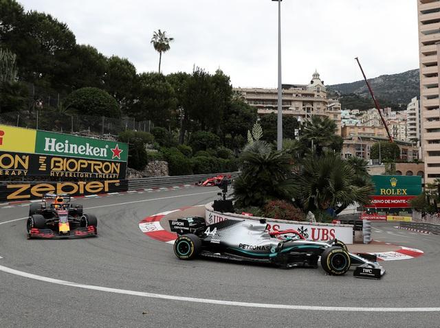 Thêm 3 chặng đua F1 đứng trước nguy cơ không thể diễn ra trong năm 2021 - Ảnh 1.