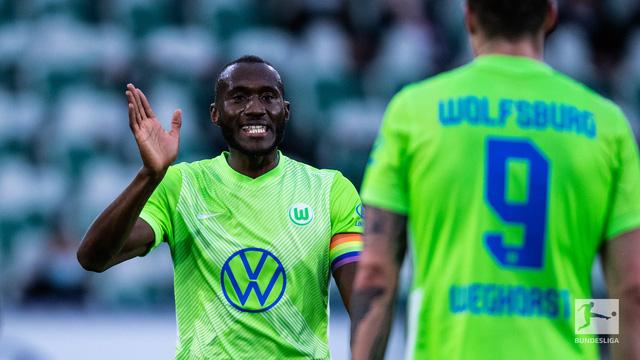 Wolfsburg 2-2 RB Leipzig: Chia điểm kịch tính (Vòng 16 Bundesliga 2020/21) - Ảnh 3.