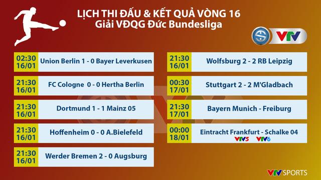 Wolfsburg 2-2 RB Leipzig: Chia điểm kịch tính (Vòng 16 Bundesliga 2020/21) - Ảnh 4.