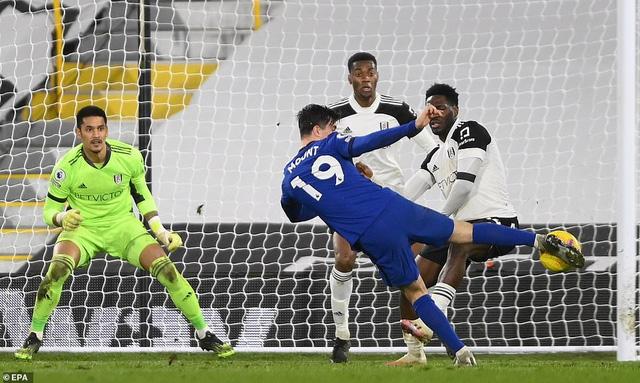 Fulham 0-1 Chelsea: Trận thắng nhọc nhằn của The Blues - Ảnh 2.