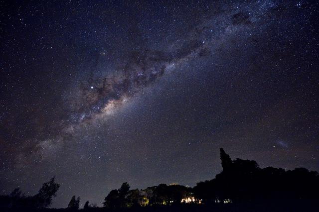 Phát hiện Siêu Trái Đất 10 tỷ năm tuổi không giống với bất kỳ hành tinh nào trước đây - Ảnh 1.