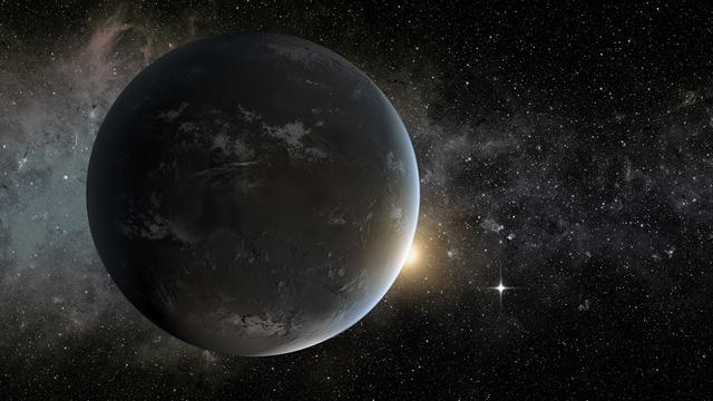 Phát hiện Siêu Trái Đất 10 tỷ năm tuổi không giống với bất kỳ hành tinh nào trước đây - Ảnh 2.