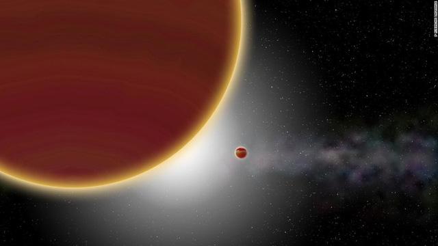 Phát hiện Siêu Trái Đất 10 tỷ năm tuổi không giống với bất kỳ hành tinh nào trước đây - Ảnh 3.