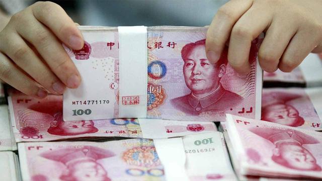 Trung Quốc tăng trưởng thấp nhất trong hơn 4 thập kỷ - Ảnh 1.