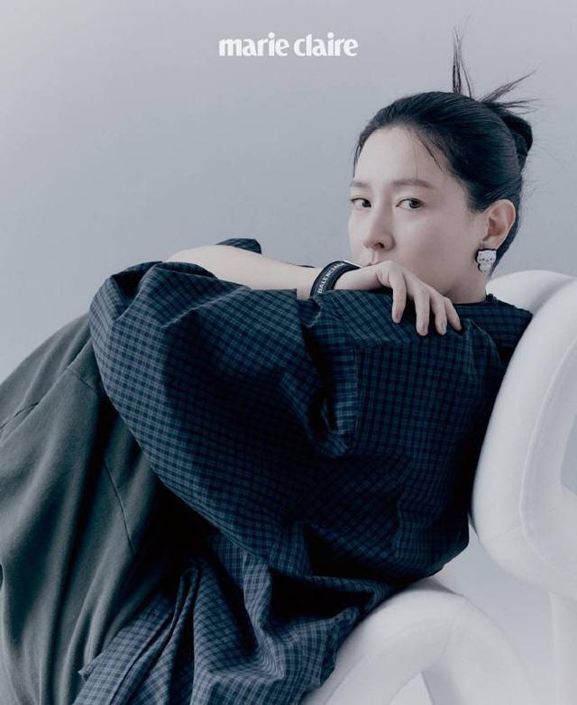 Sắc vóc đẹp khó tin của nàng Dae Jang Geum ở tuổi 50 - Ảnh 1.