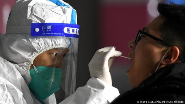 Vùng nông thôn Đông Bắc Trung Quốc trước nguy cơ trở thành khu vực lây nhiễm cao - Ảnh 1.