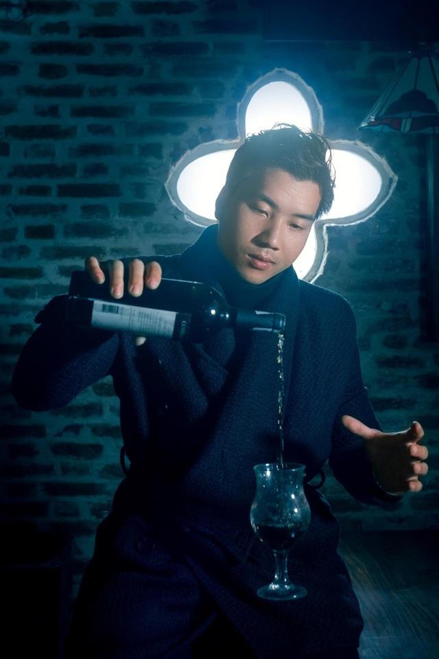 Ảo thuật gia Tiến Đạt - Niềm đam mê ảo thuật cháy bỏng - Ảnh 2.