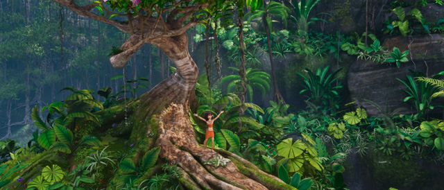 Ainbo: Nữ thần chiến binh Amazon ra rạp mùng 1 Tết - Ảnh 2.