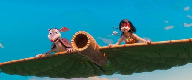 Ainbo: Nữ thần chiến binh Amazon ra rạp mùng 1 Tết - Ảnh 3.