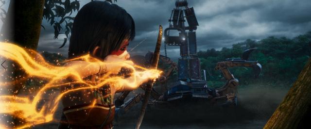 Ainbo: Nữ thần chiến binh Amazon ra rạp mùng 1 Tết - Ảnh 7.